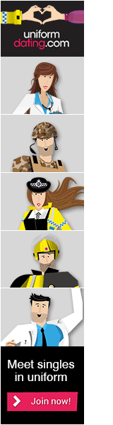 www uniformdating com uk Since the launch, thousands of singles from the uk, australia, and now the usa and canada have used our professional dating service to meet likeminded professionals or those who admire them if you also work in the uniformed services and have difficulty finding a partner due to working shifts and hectic hours, uniform.